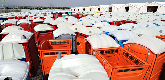 Champion Portable Toilets in Citrus Heights, CA
